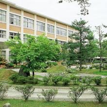 石川県立小松高等学校
