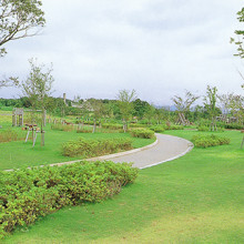 木場潟公園