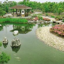 小松市末広緑地公園