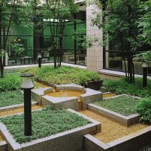 和風庭園 クアハウス九谷
