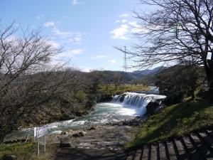 十二ヶ滝(H29年11月撮影)